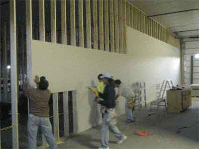 professional-drywall